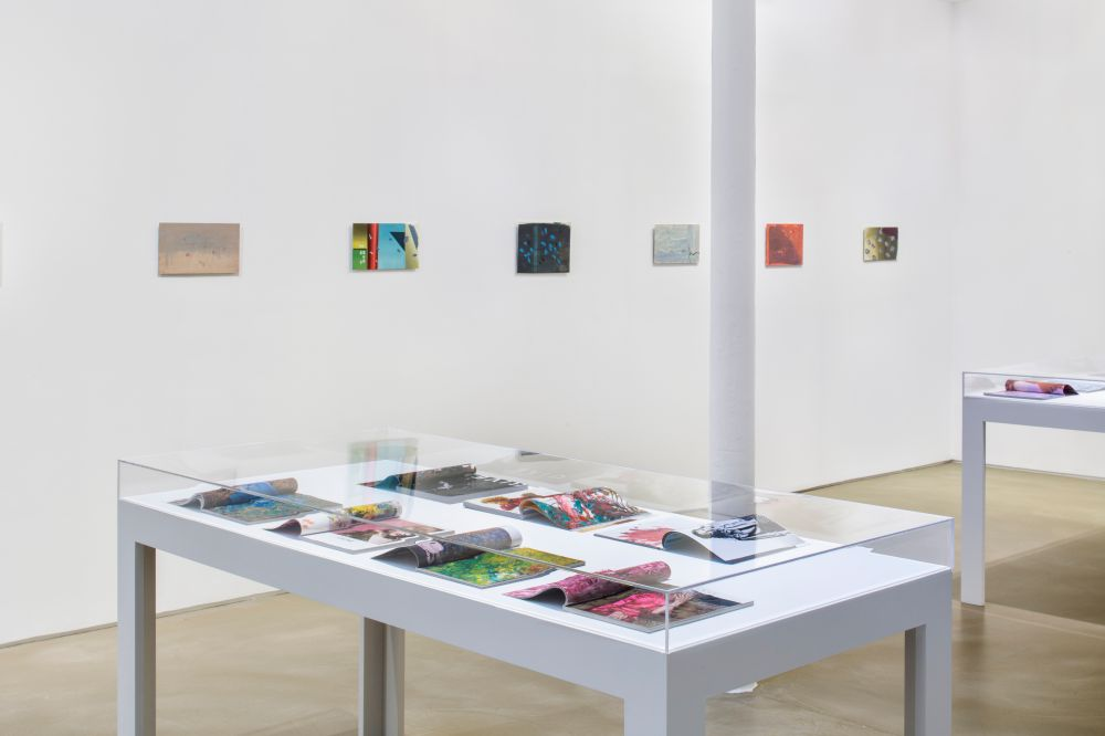 Galerie Chantal Crousel Clement Rodzielski 2