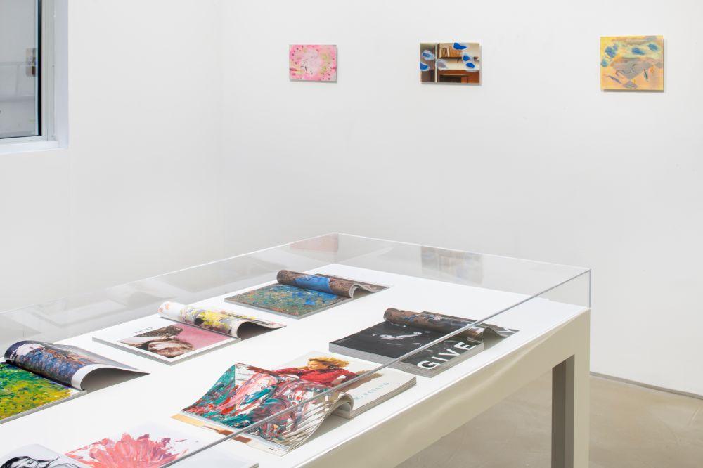 Galerie Chantal Crousel Clement Rodzielski 4