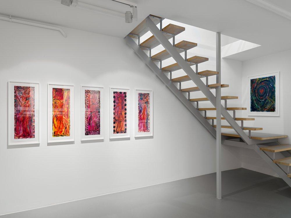 Galerie Eva Presenhuber Josh Smith 21