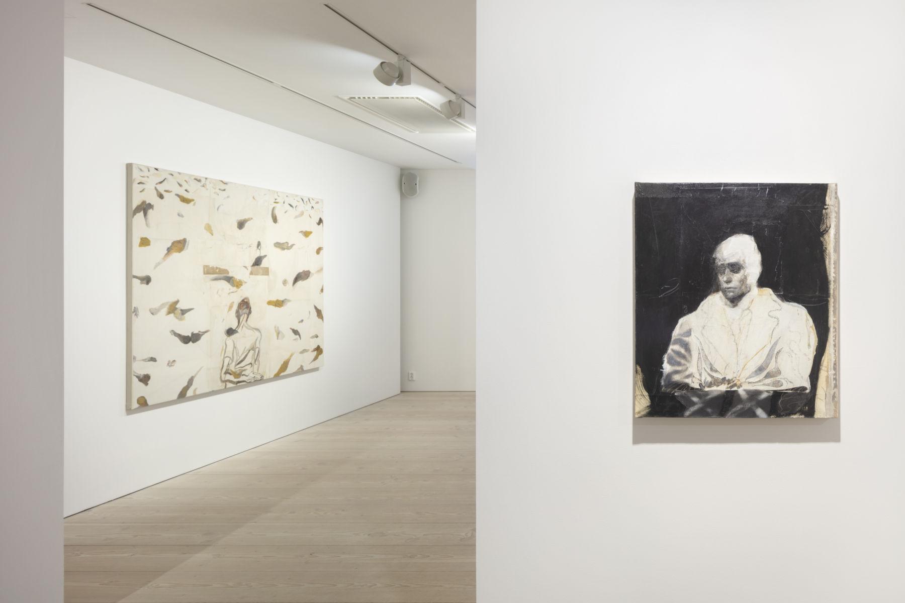 Galerie Forsblom Reima Nevalainen 1