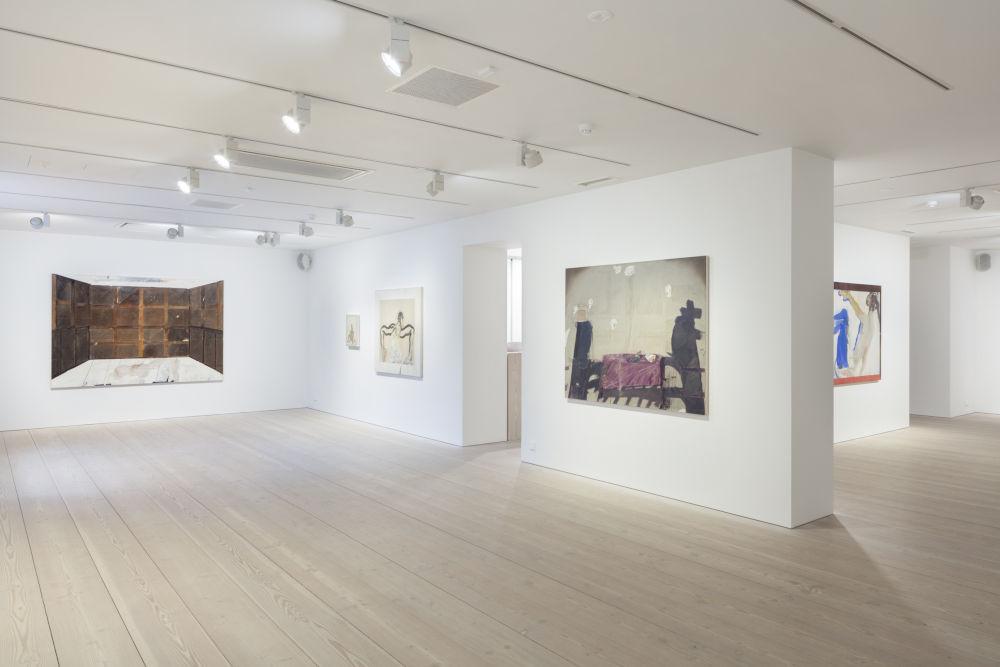 Galerie Forsblom Reima Nevalainen 2