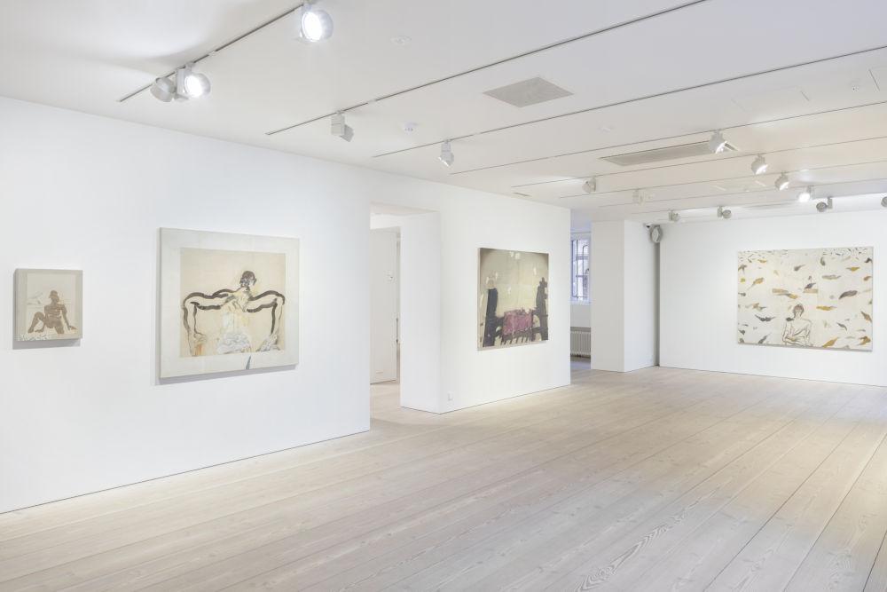 Galerie Forsblom Reima Nevalainen 3