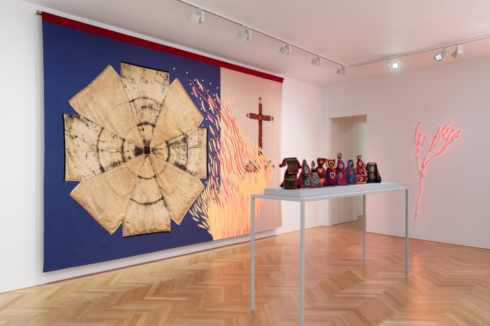 Galerie Max Hetzler Berlin Jeremy Demester 5