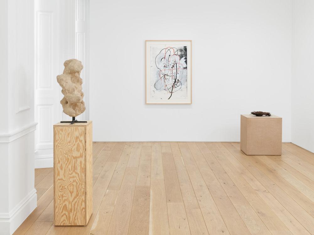 Galerie Max Hetzler London Christopher Wool 2