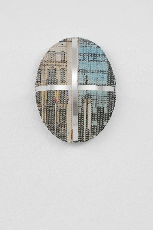 Façadomy (Wallonie-Bruxelles International, Brussels)