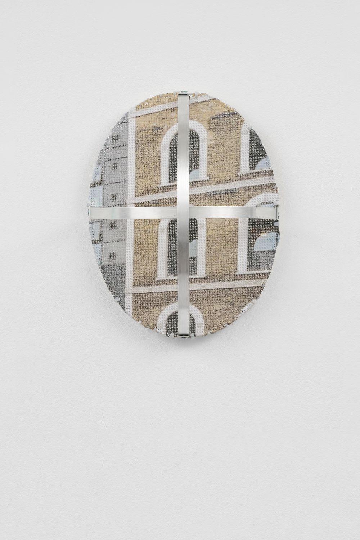 Façadomy (New Hall UCL, London)