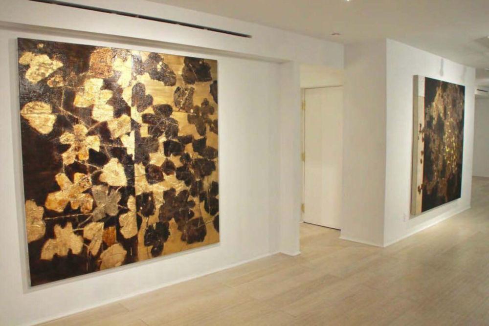 Leila Heller Gallery Reza Derakshani 2