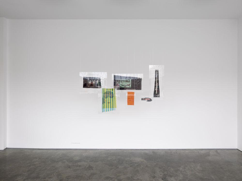 Lisson Gallery London Dom Sylvester Houedard 2
