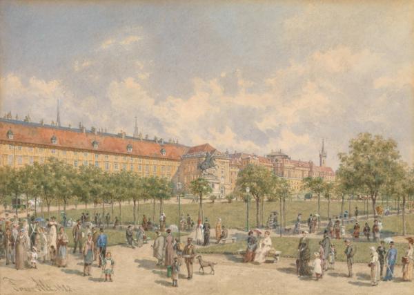 Master Drawings, Prints before 1900, Watercolours, Miniatures Online @Dorotheum, Vienna  - GalleriesNow.net