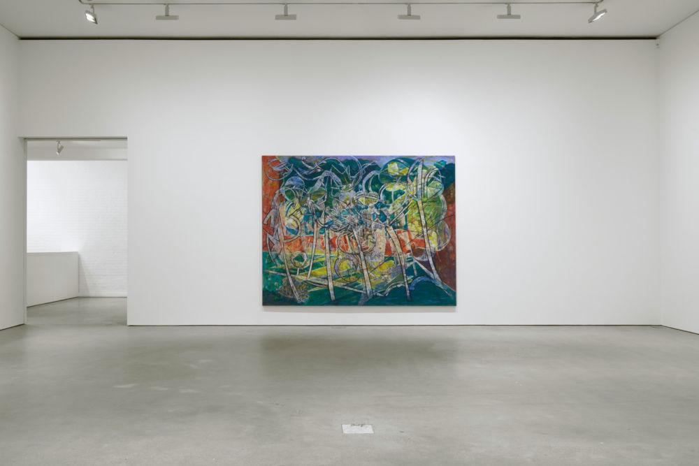 Modern Art Vyner Street Tim Stoner 7