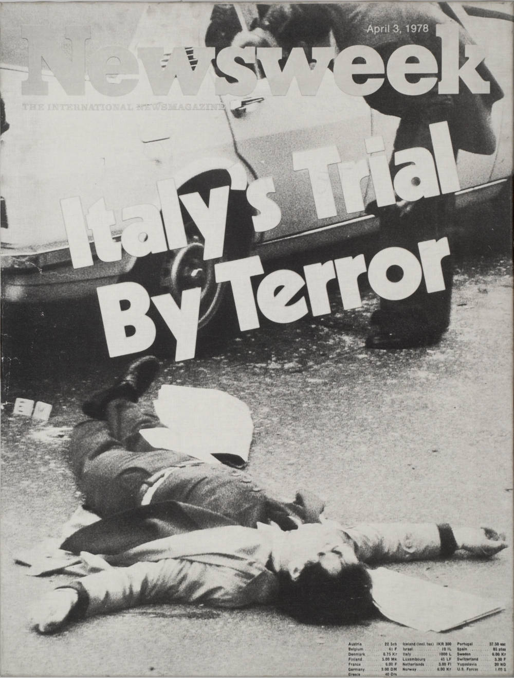 Italy's Trial