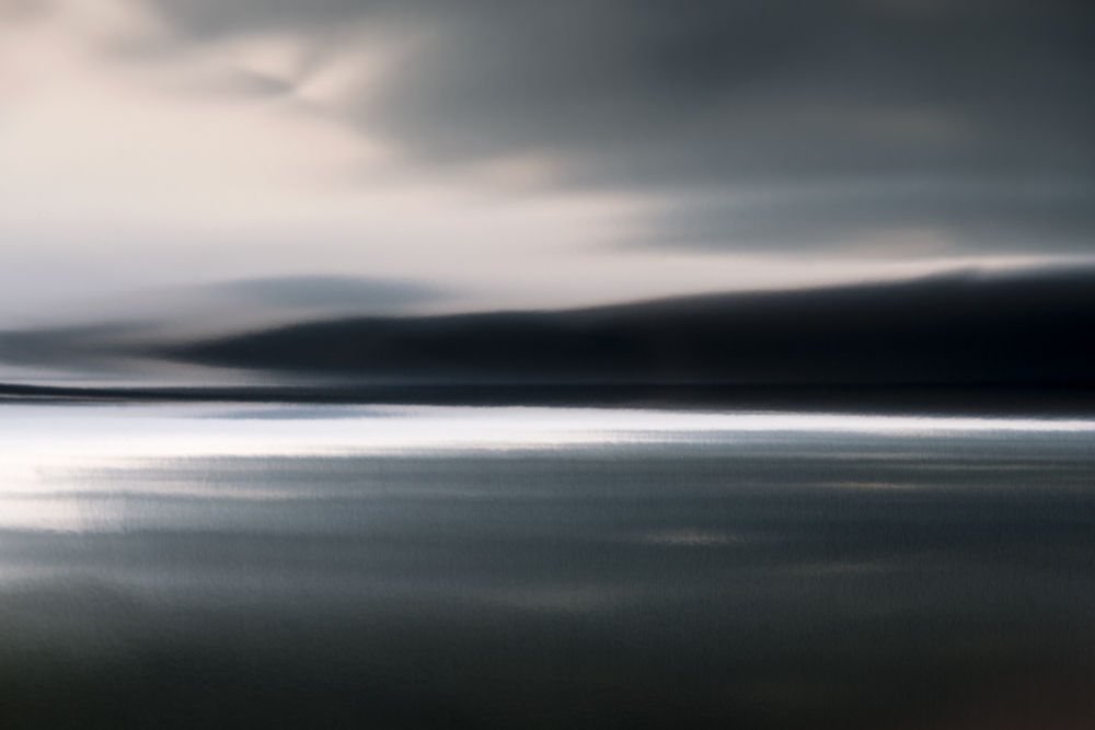 First Light, from the series 'Rays of Light'