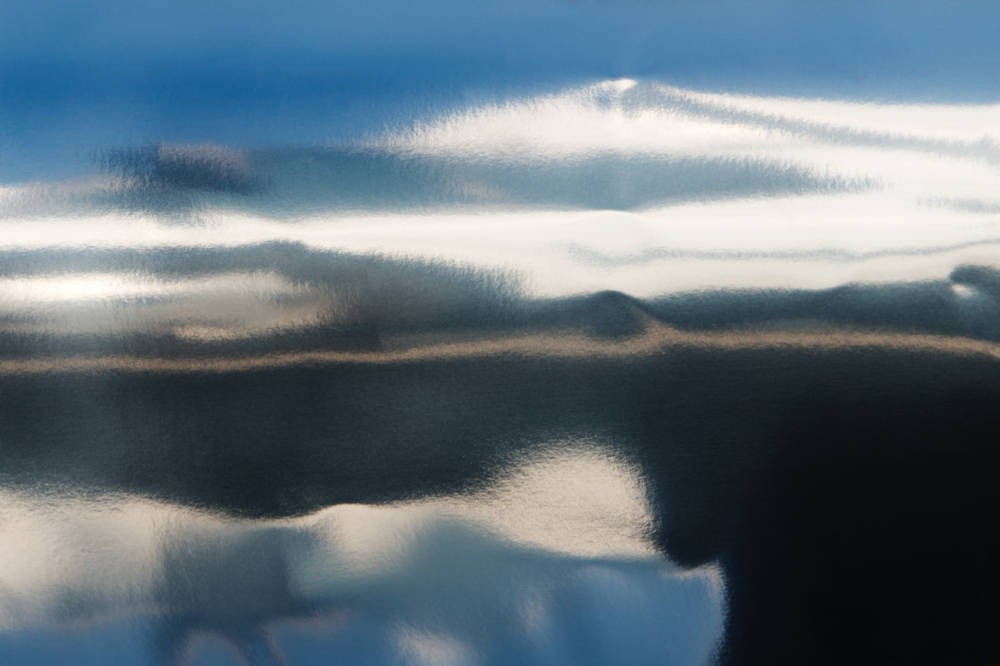 Mirage, from the series 'Rays of Light'