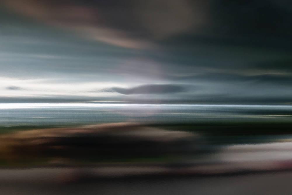 Midsummer Night, from the series 'Rays of Light'