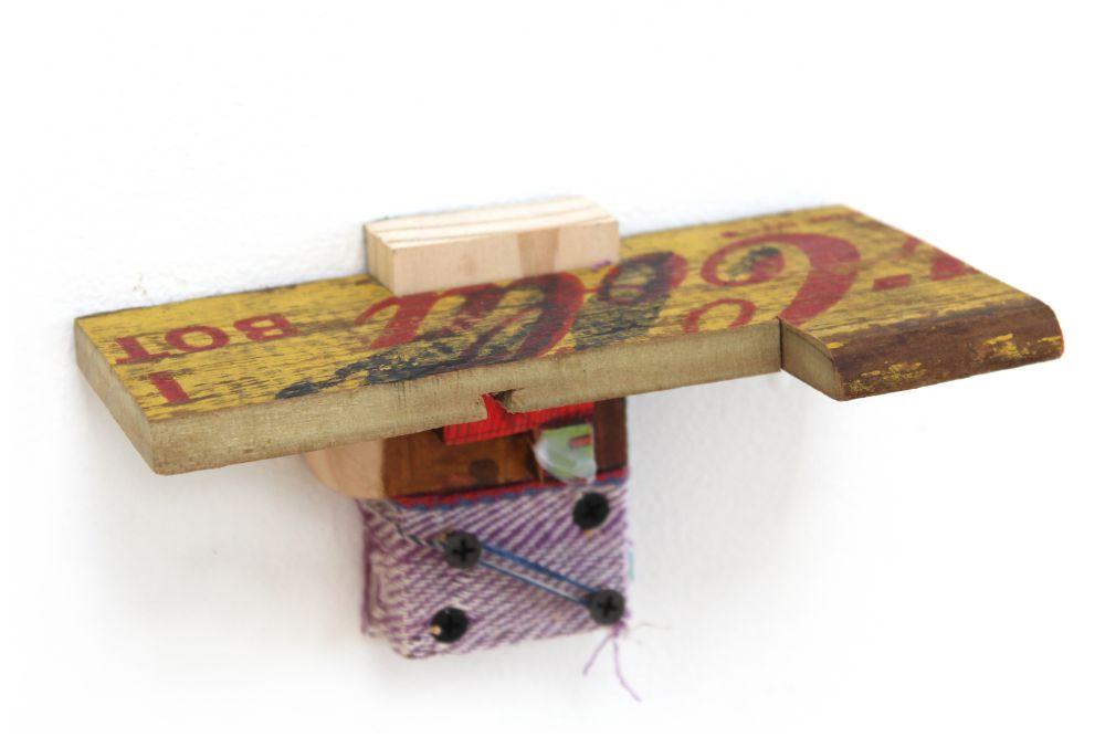 Coyoacan Shelf (alter)