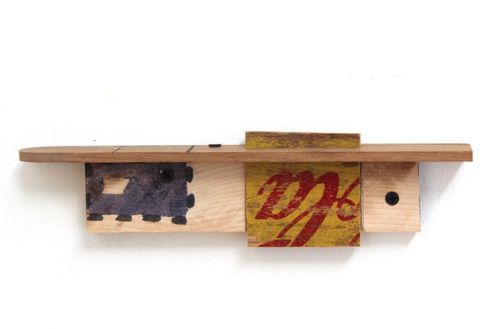 Lorca Shelf