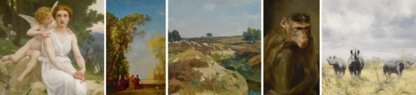European Paintings, Drawings & Sculpture Online @Sotheby's New York, New York  - GalleriesNow.net