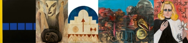 20th Century Art / Middle East Online @Sotheby's London, London  - GalleriesNow.net