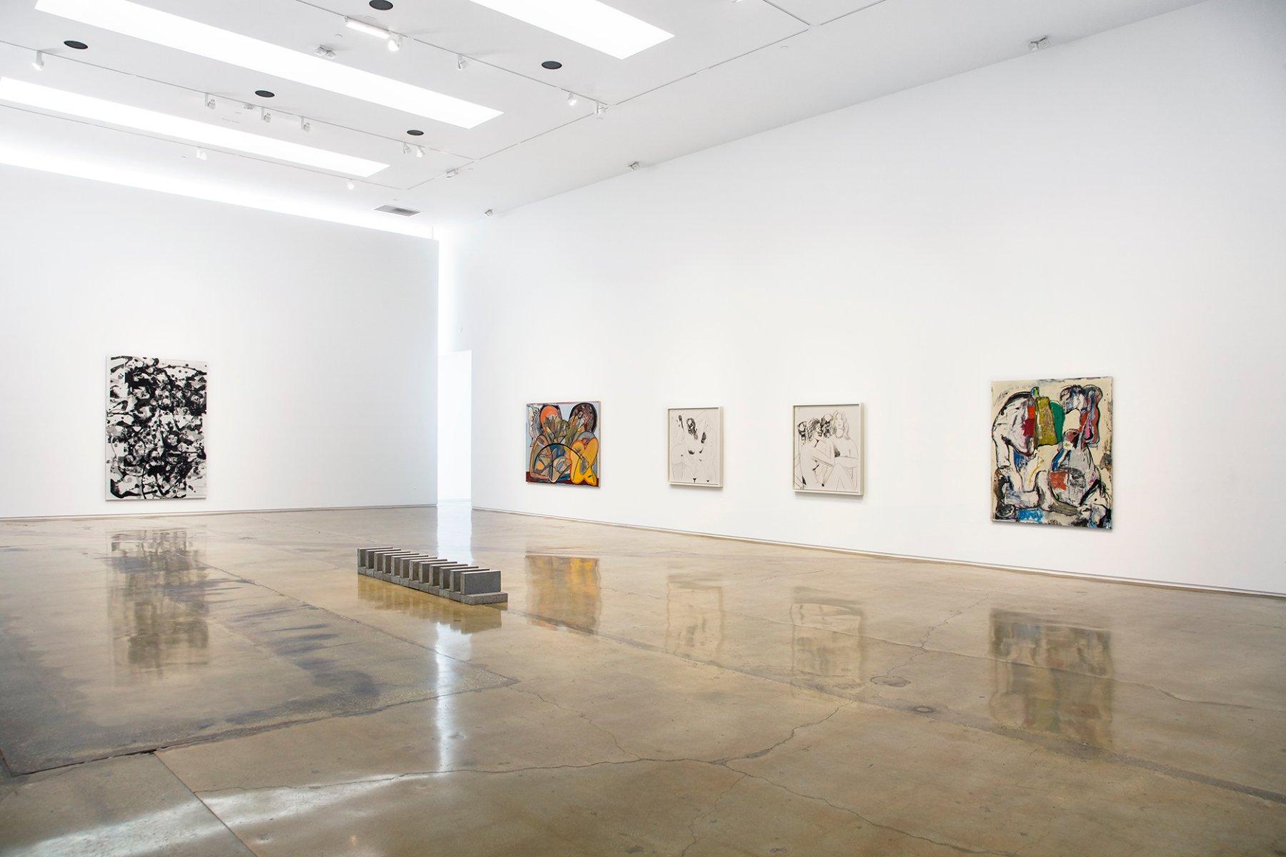 Kohn Gallery Jellyfish 1