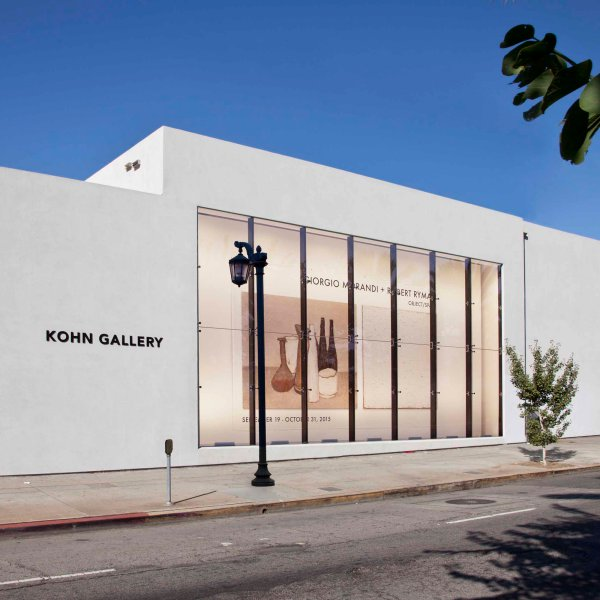 Kohn Gallery, Los Angeles  - GalleriesNow.net