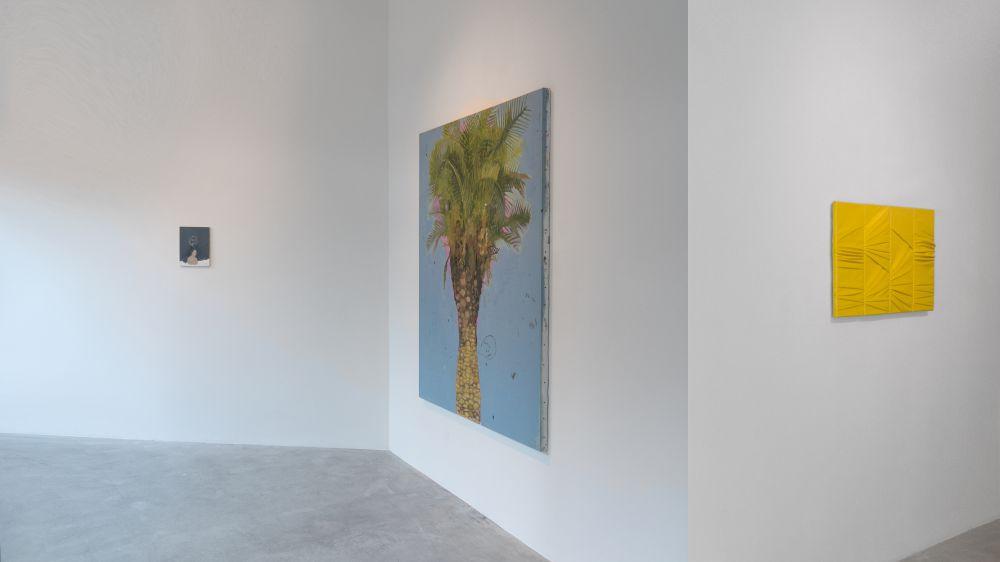 Laleh June Galerie A P Hoshivar Marine Provost 2