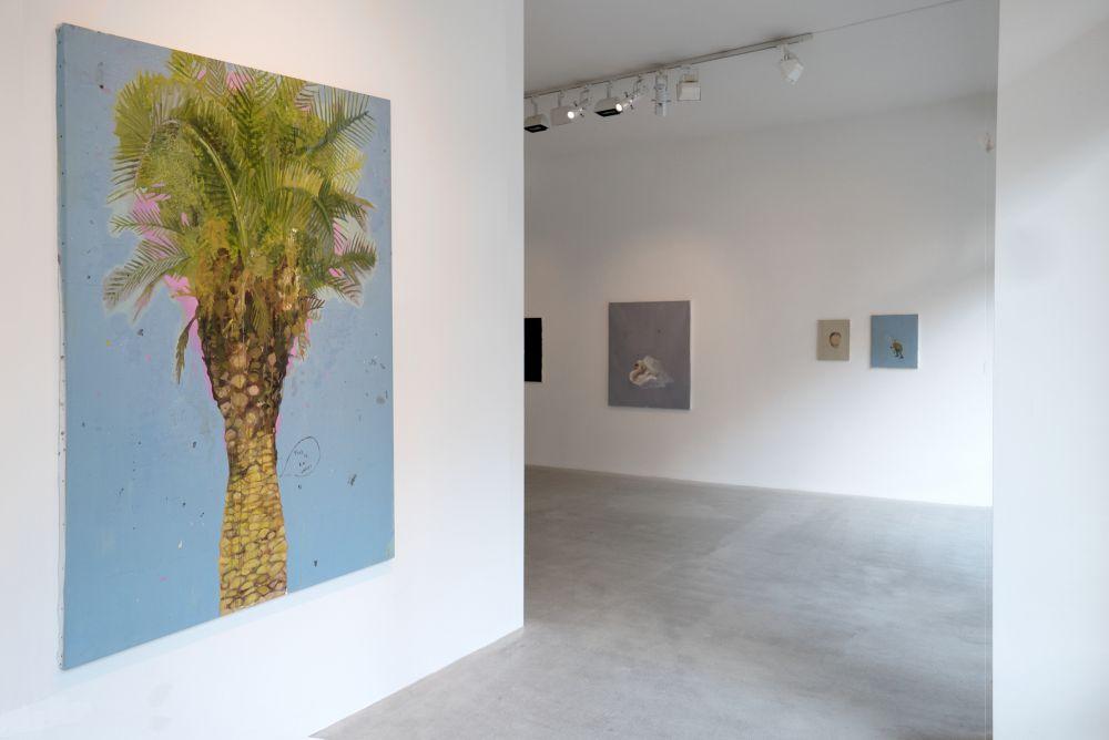 Laleh June Galerie A P Hoshivar Marine Provost 3
