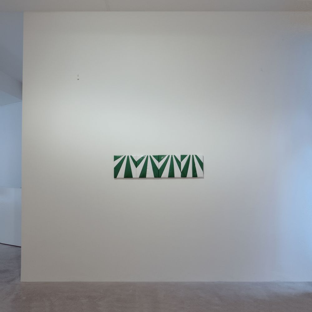 Laleh June Galerie A P Hoshivar Marine Provost 9