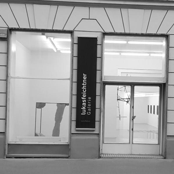 SUMMER 21: JUST GREAT ART WORKS @Lukas Feichtner Galerie, Vienna  - GalleriesNow.net