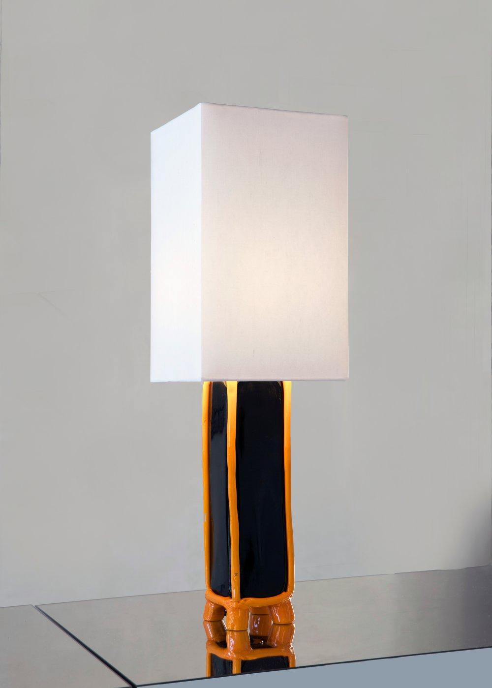 Table Lamp 'Murano II'