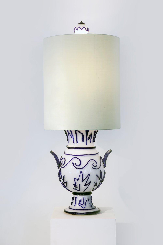 Table Lamp 'Murano'