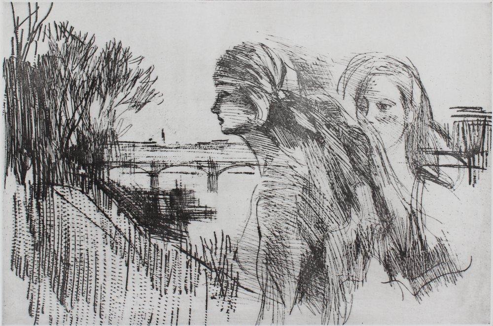 La Seine, 7/50