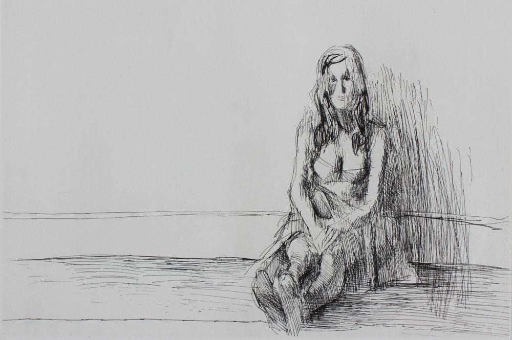 Solitude, 9/50