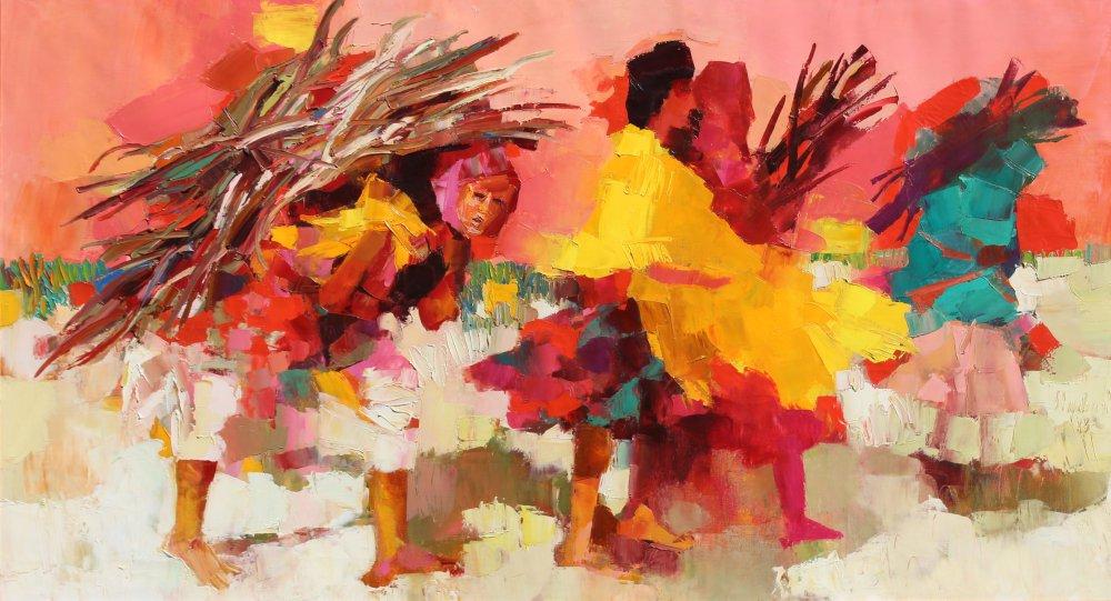Women of Maratea