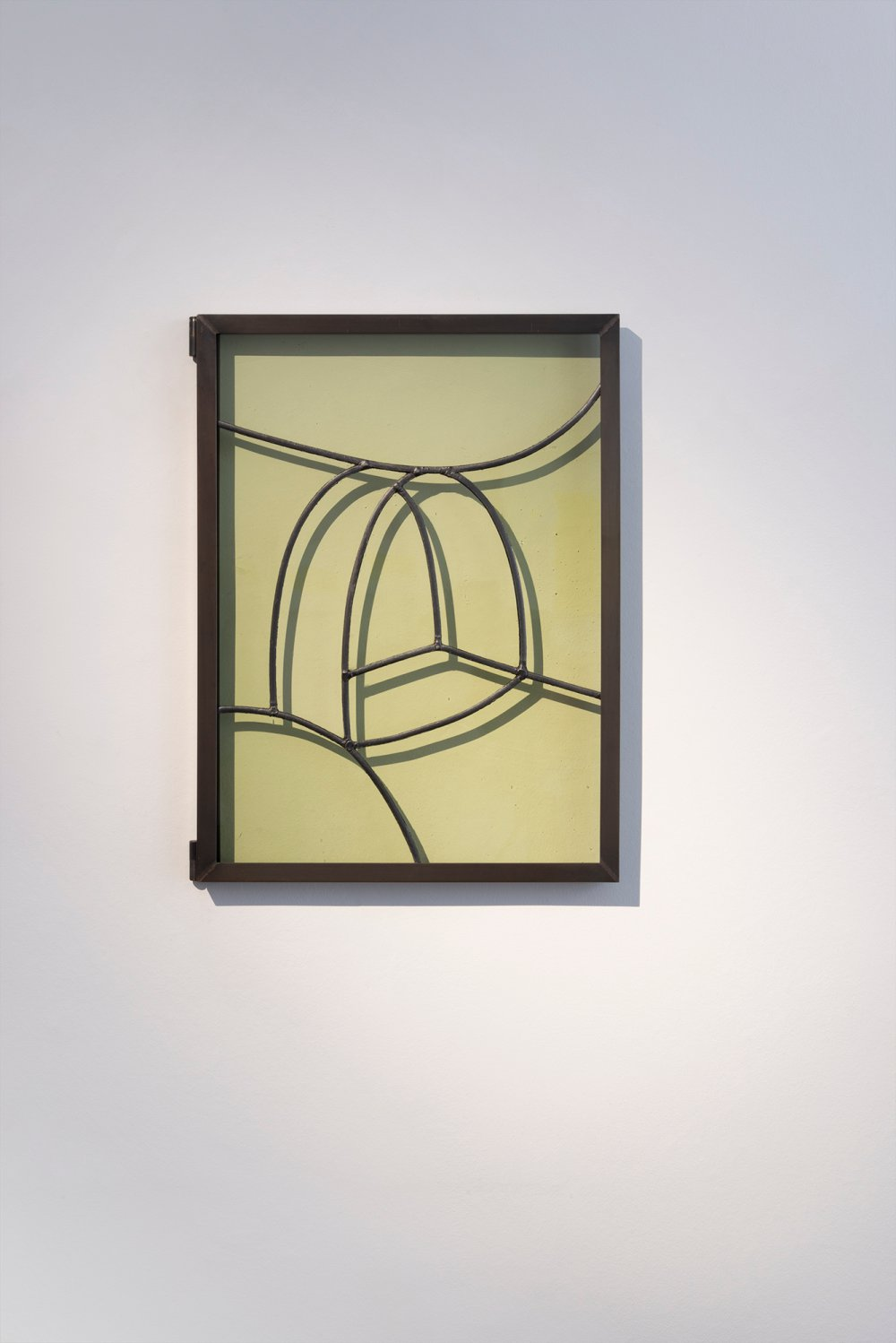 Stained Glass Series, Untitled (6)