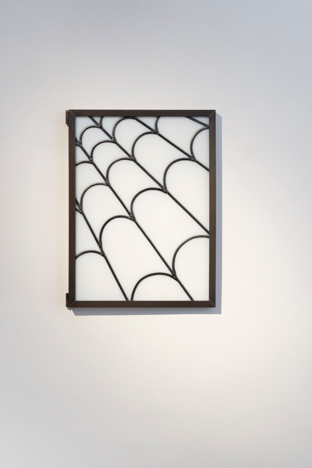 Stained Glass Series, Untitled (7)