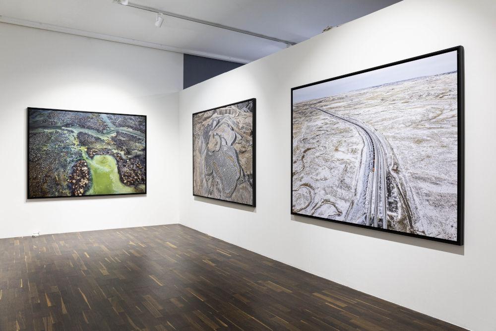 Christophe Guye Galerie Edward Burtynsky 10