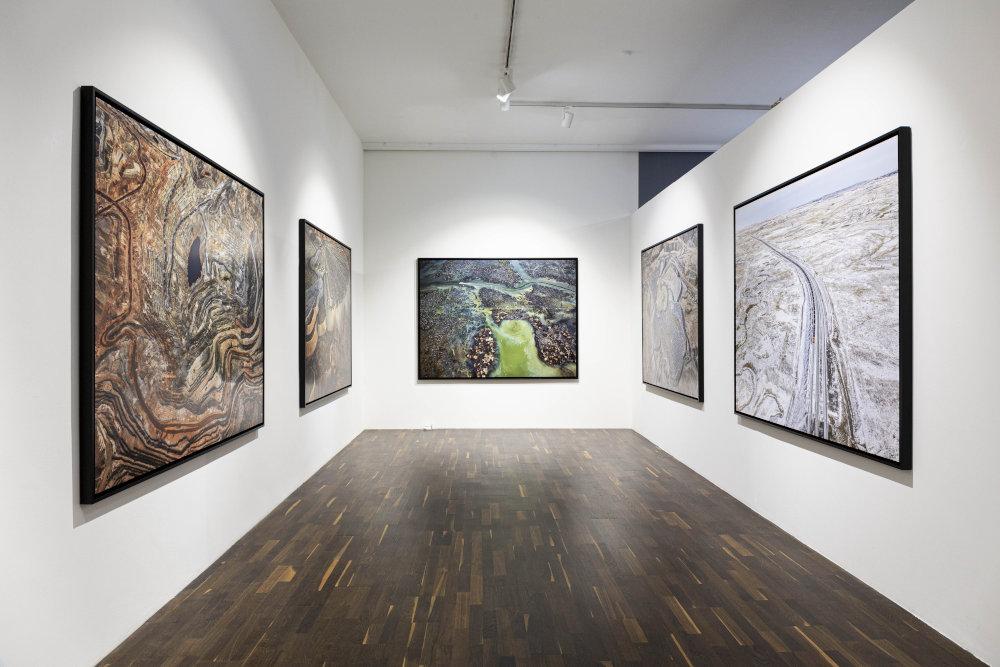 Christophe Guye Galerie Edward Burtynsky 4