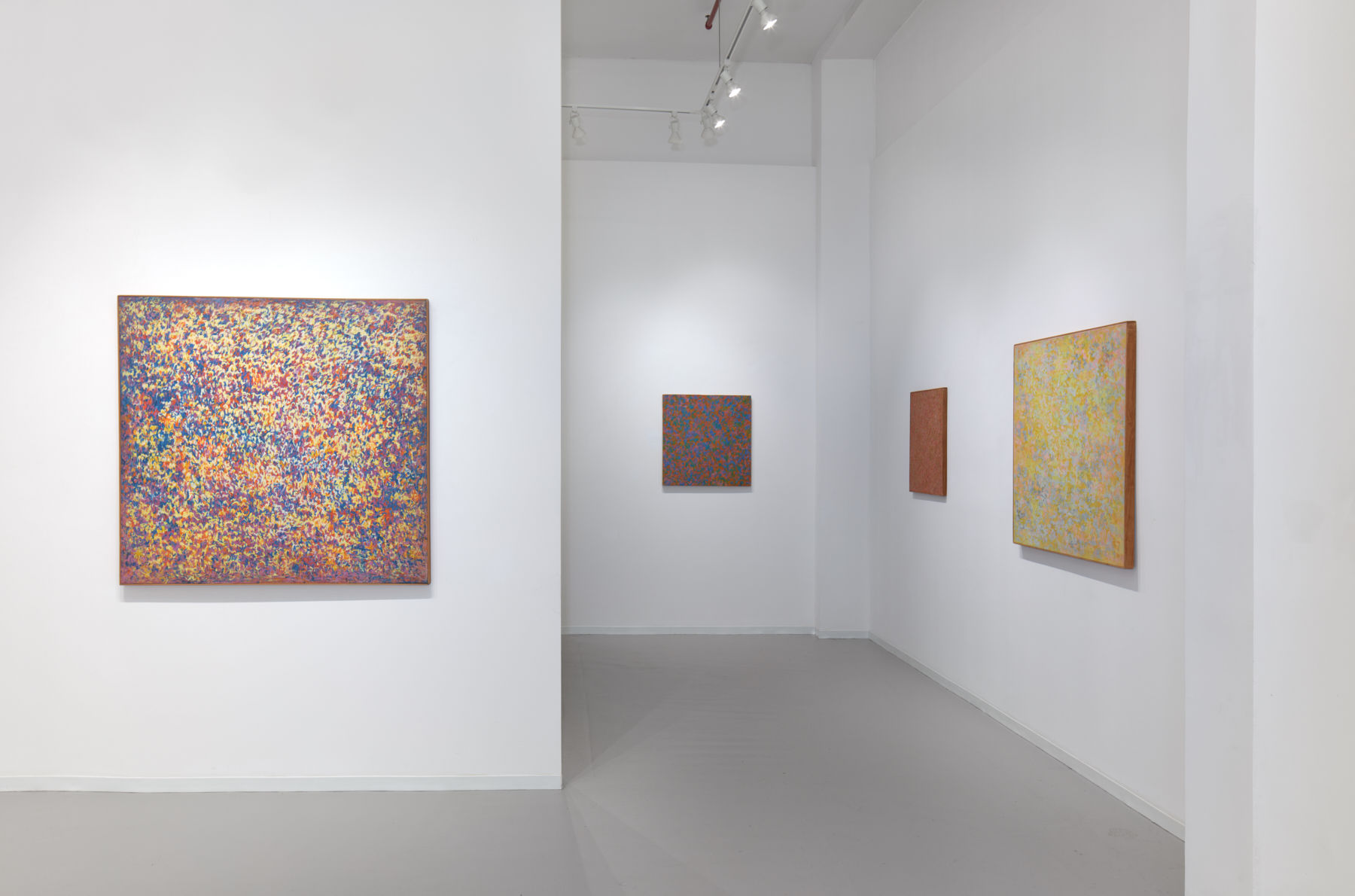 David Richard Gallery Beate Wheeler 1
