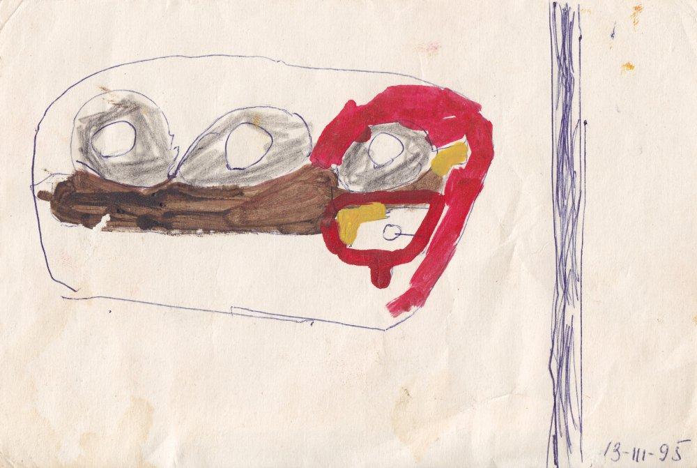 Drawing #0014