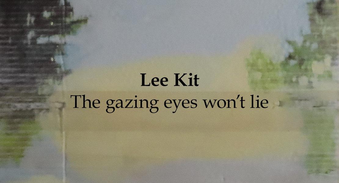Lee Kit massimo de carlo