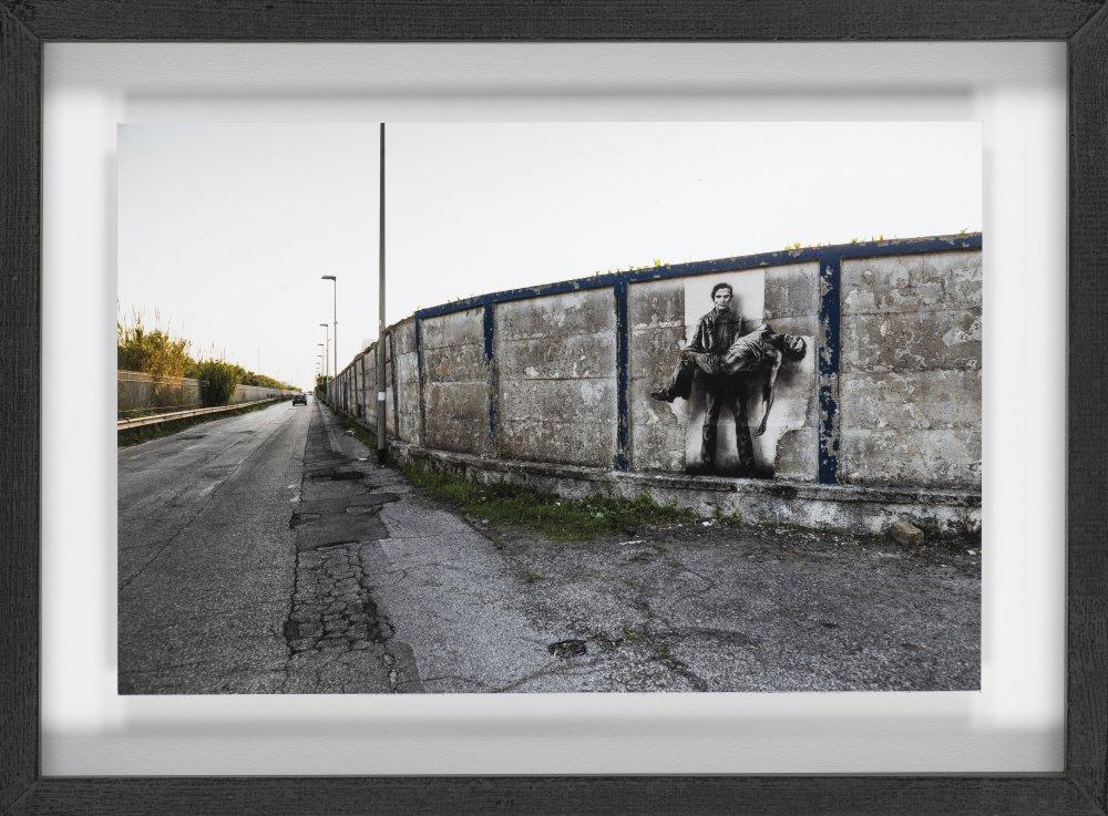 Pasolini assassiné - Si je reviens Ostia 2
