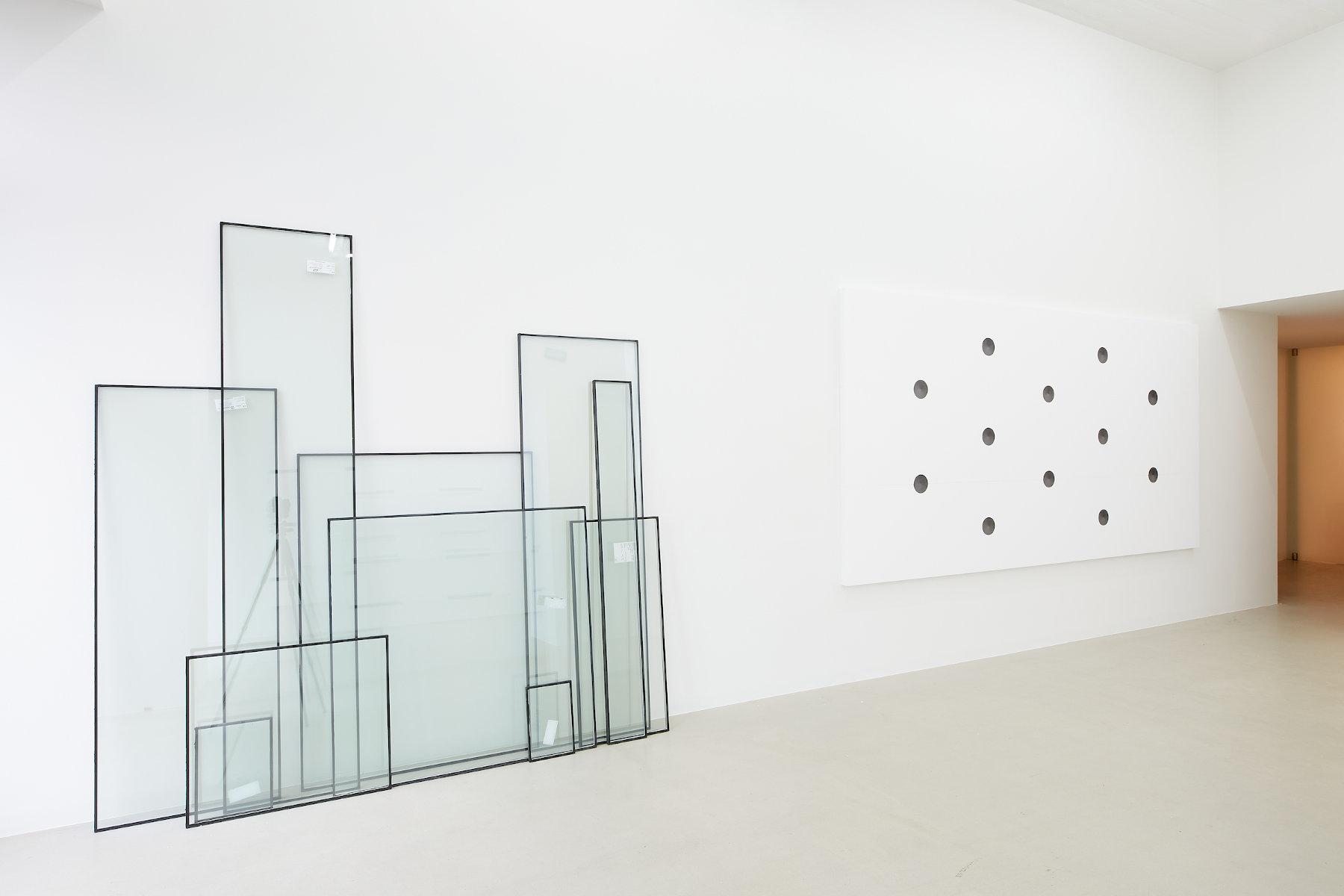 i8 Gallery Kristjan Gudmundsson 1