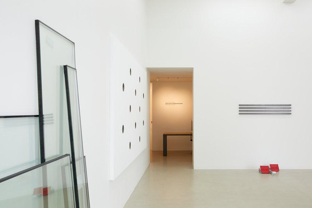 i8 Gallery Kristjan Gudmundsson 4