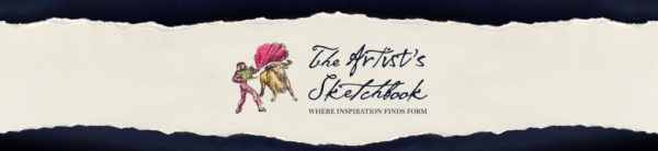 The Artist's Sketchbook: Where Inspiration Finds Form @Sotheby's London, London  - GalleriesNow.net