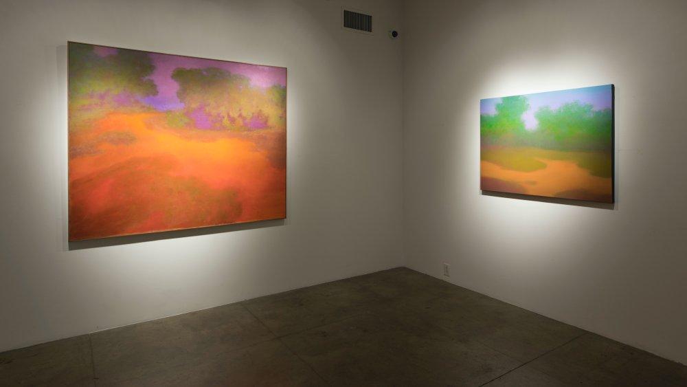 ACA Galleries Richard Mayhew 2