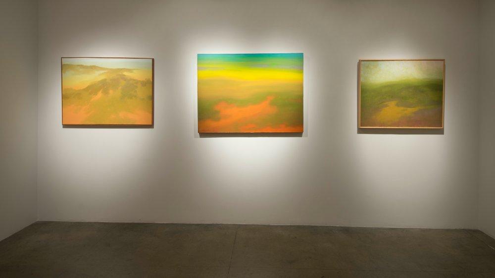 ACA Galleries Richard Mayhew 3
