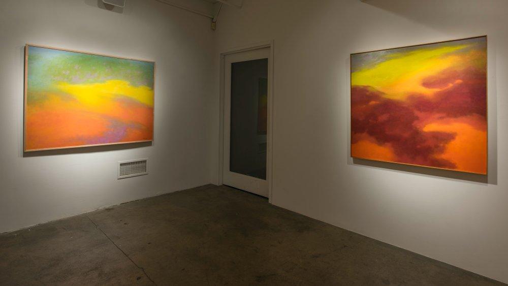 ACA Galleries Richard Mayhew 5