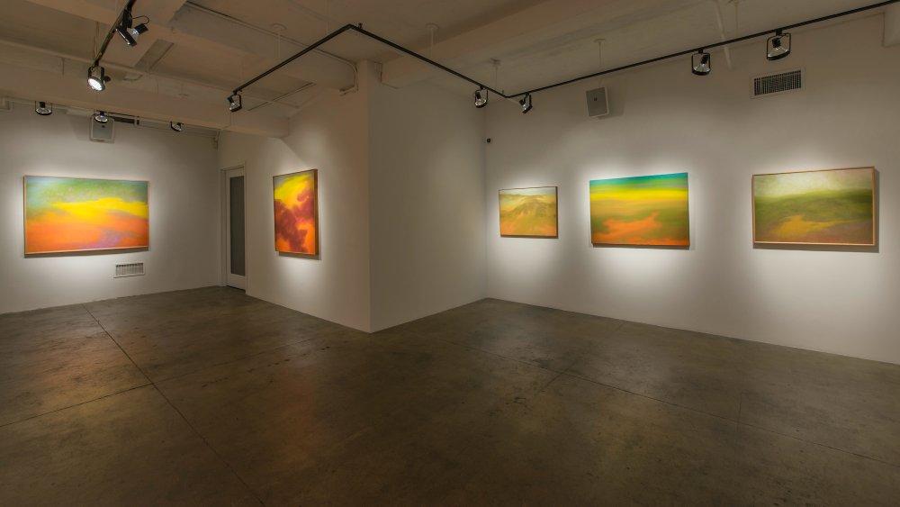 ACA Galleries Richard Mayhew 7