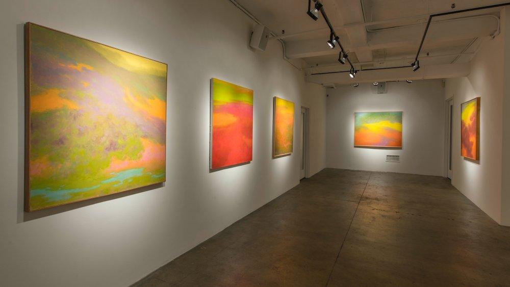 ACA Galleries Richard Mayhew 8
