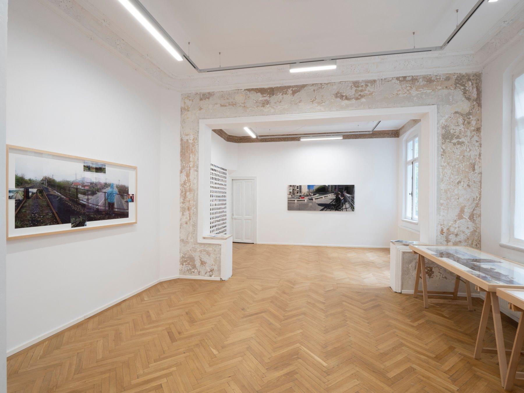 Anca Poterașu Gallery